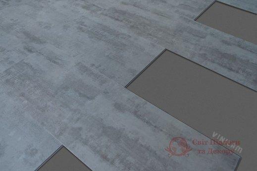 Виниловый пол Vinilam 3 mm, Ганновер (плитка) 22405 фото №3