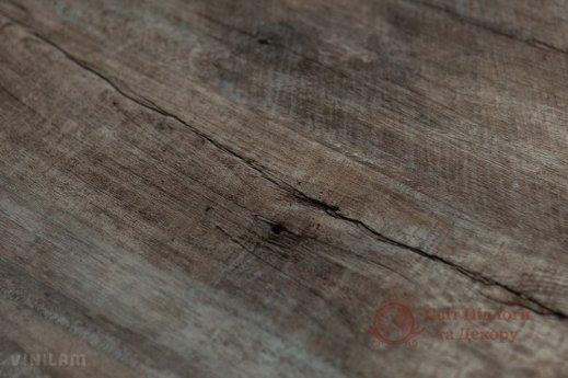 Виниловый пол Vinilam 3 mm, Дуб Потсдам 61613 фото №2