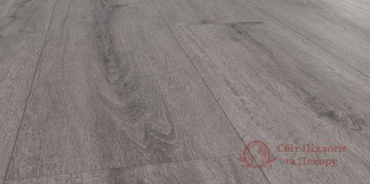 Виниловый пол SPC Falquon Wood, Дуб Aspen P1002 фото №1