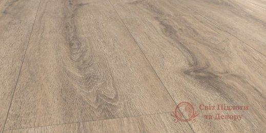 Виниловый пол SPC Falquon Wood, Дуб Vail P1003 фото №1