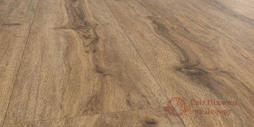 Виниловый пол SPC Falquon Wood, Дуб Riley P1004 фото №1