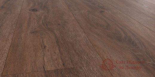 Виниловый пол SPC Falquon Wood, Дуб Portland P1005 фото №1