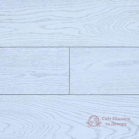 Инженерная паркетная доска White Wood Дуб Натур/Селект арт. №155 фото №1
