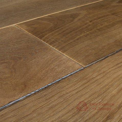 Инженерная паркетная доска White Wood Дуб Натур арт. №323 фото №2