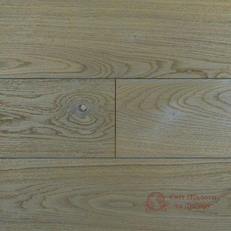 Инженерная паркетная доска White Wood Дуб Натур арт. №365 фото №1