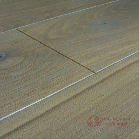 Инженерная паркетная доска White Wood Дуб Натур арт. №365 фото №2