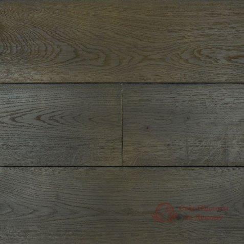 Инженерная паркетная доска White Wood Дуб Рустик арт. №574 фото №1