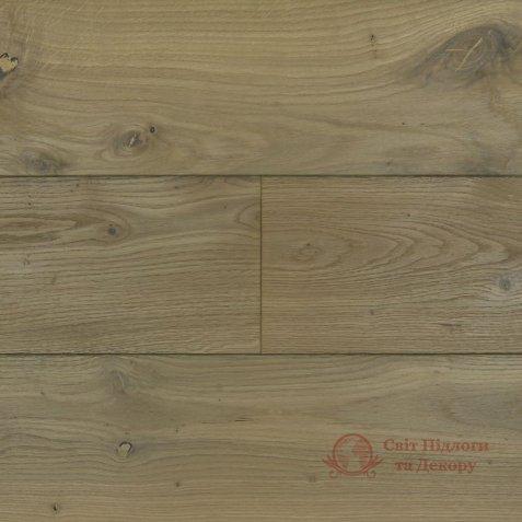 Инженерная паркетная доска White Wood Дуб Рустик арт. №616 фото №1