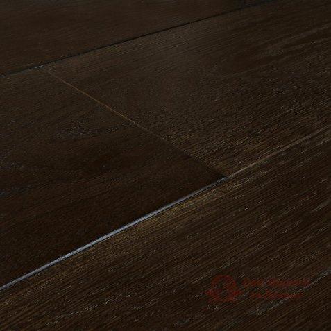 Инженерная паркетная доска White Wood Дуб Рустик арт. №706 фото №2